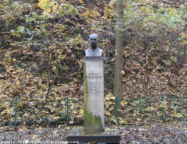 Park imienia Wojciecha Bednarskiego