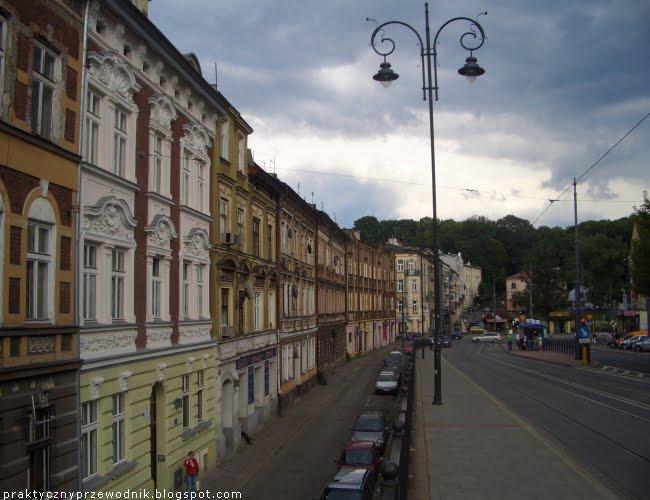 Kraków Podgórze Korona Plac Niepodległości