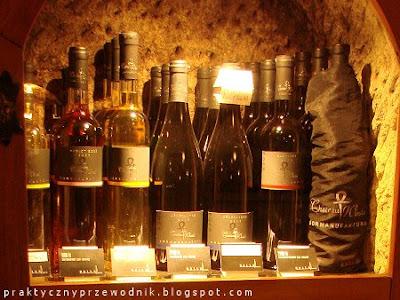 Eger wino