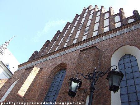 Warszawa Zabytki