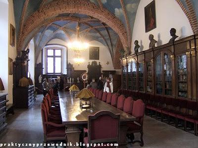 Collegium Maius w Krakowie
