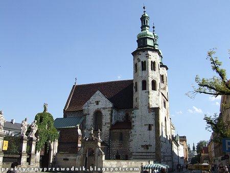 Kościoły na ulicy Grodzkiej