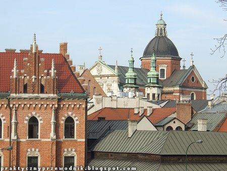 Kościoły w Krakowie