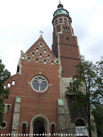 Kraków - Jezuici