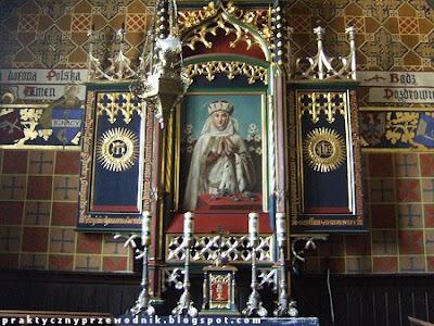 Pierścień Świętej Kingi Bochnia foto - zdjęcia 2009