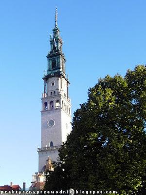 Sanktuarium Matki Bożej Królowej Polski w Częstochowie