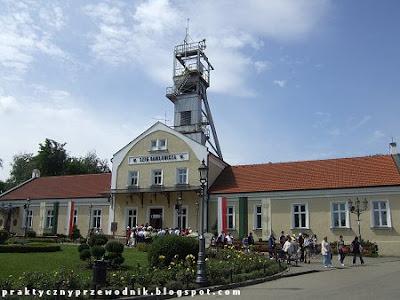 Kopalnia soli Wieliczka