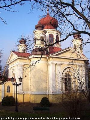Chełm cerkiew