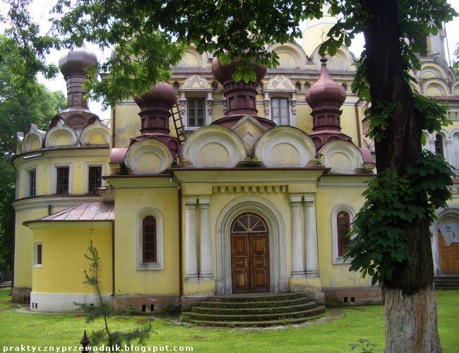 Cerkiew w Hrubieszowie