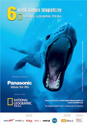 Konkurs fotograficzny National Geographic Polska 2010