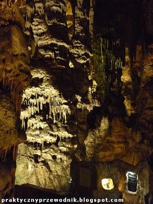 Gibraltar Jaskinia Michael's Cave