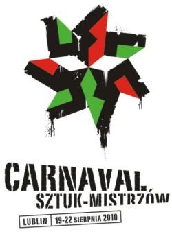 Cyrk w Lublinie Carnaval Sztuk-Mistrzów 2010