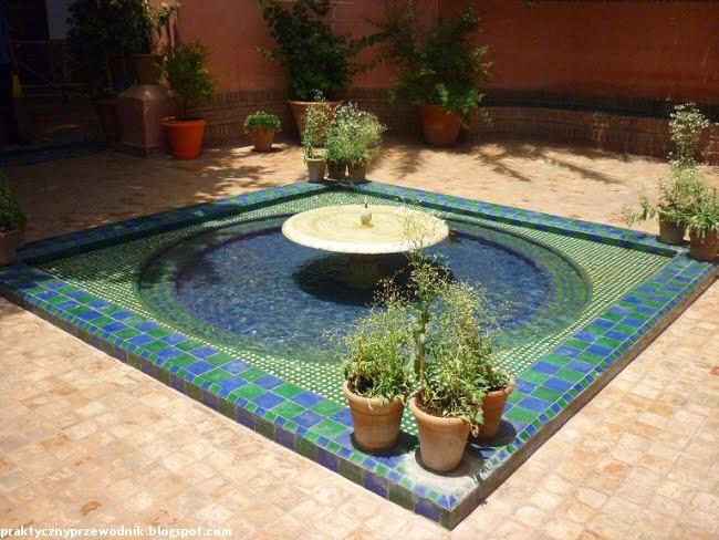 Ogród Majorelle