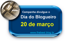Recebi do Blog Verso & Prosa