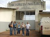 Fotos da evangelização nos presídios:
