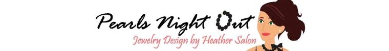 PNO Jewelry Design- Pearls Night Out