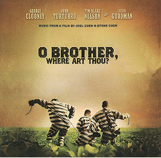 o brother where art thou soundtrack  Brother_Where_Art_Thou_-_Soundtra...