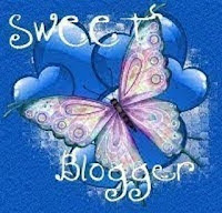 Sweet Blogger!