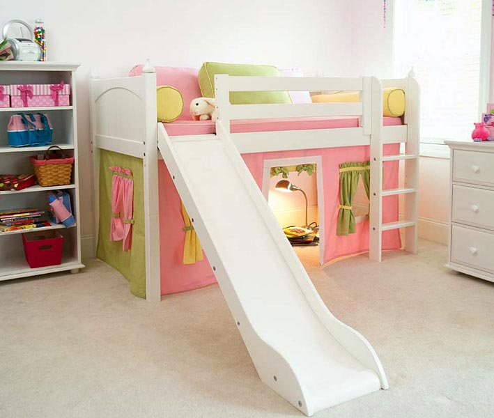 Kids Room Furniture Blog: Bedroom Furniture For Girls Images
