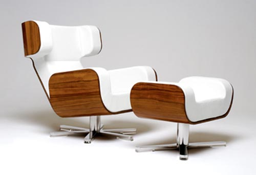 Latest chairs modern chair designs pics for Stylish lounge chairs