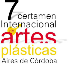 "Certamen Internacional de Artes Plásticas ""Aires de Córdoba"""