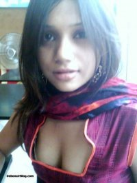Actress exposed breast