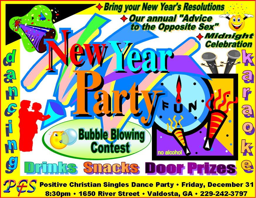 nye christian singles Adults we have special events and studies to connect young adults, singles,  married men and women to god and to one another.