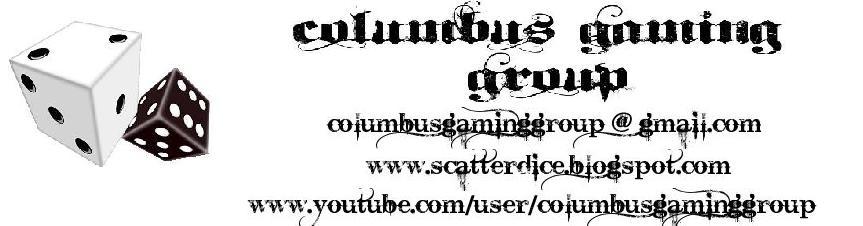 CG2 - Columbus Gaming Group
