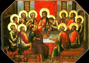 holy thursday before easter last supper pictures from 1685 christ pictures sexy wallpapers image gallery easter