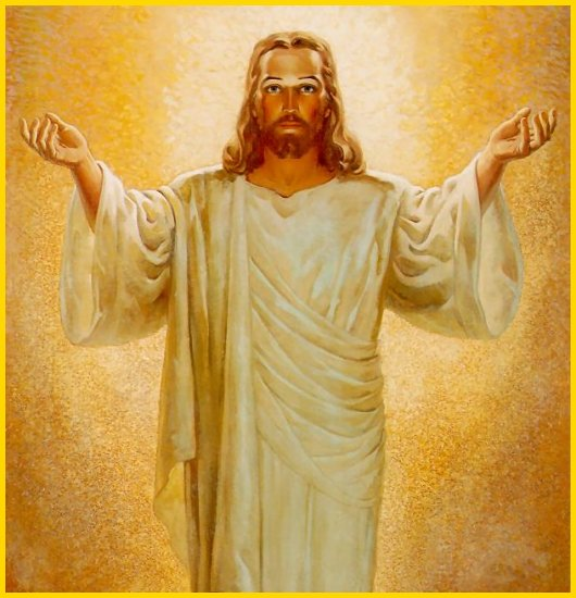 jesus christ wallpaper. Painting Jesus Wallpapers