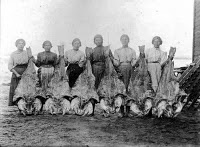 Mulheres da Seca
