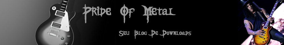 Pride Of Metal Downloads