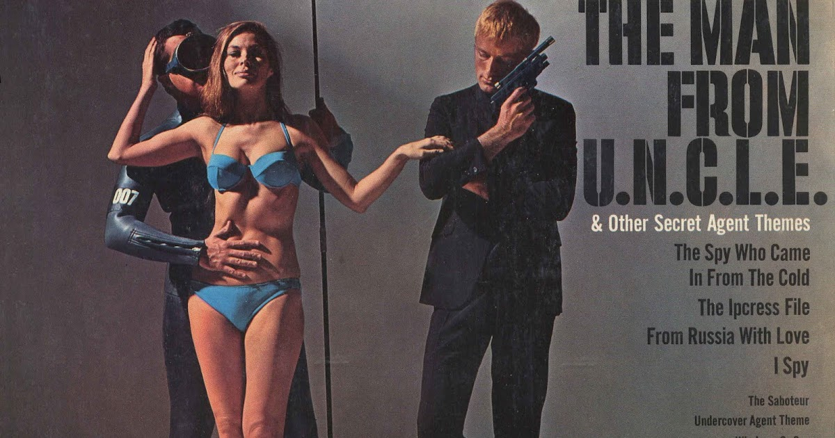 The Man From U.N.C.L.E No 5 The Finger In The Sky Affair by Peter Leslie 1966