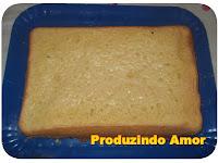 bolo de abacaxi