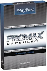 MAYFIRST PROMAX CAPSULE