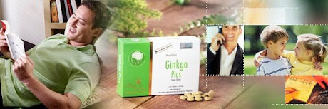 MayFirst Ginkgo Plus