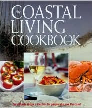 Coastal Living Cookbook
