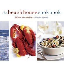 The Beach House Cookbook by Barbara Scott-Goodman