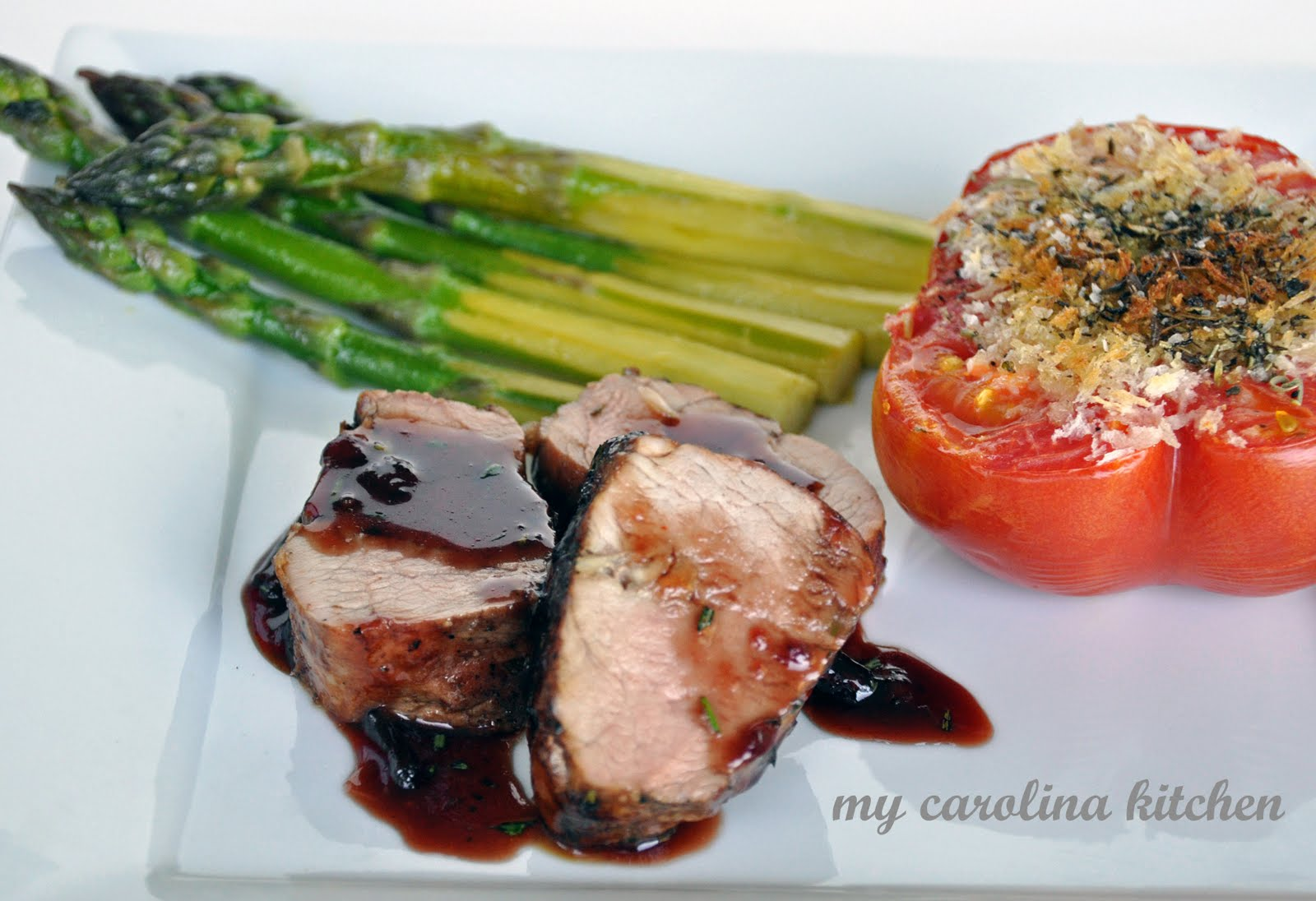 Basic Red Wine Reduction Sauce Recipes — Dishmaps