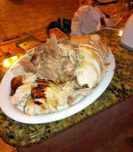 Barefoot Contessa Thanksgiving Turkey