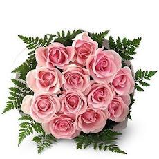 Rosa Dia da Mulher
