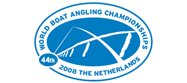 Logo 44º Campeonato do Mundo GOES - COLIJNSPLAAT Holanda- 24-31 Outubro 2008