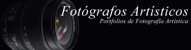 Fotógrafos Artísticos