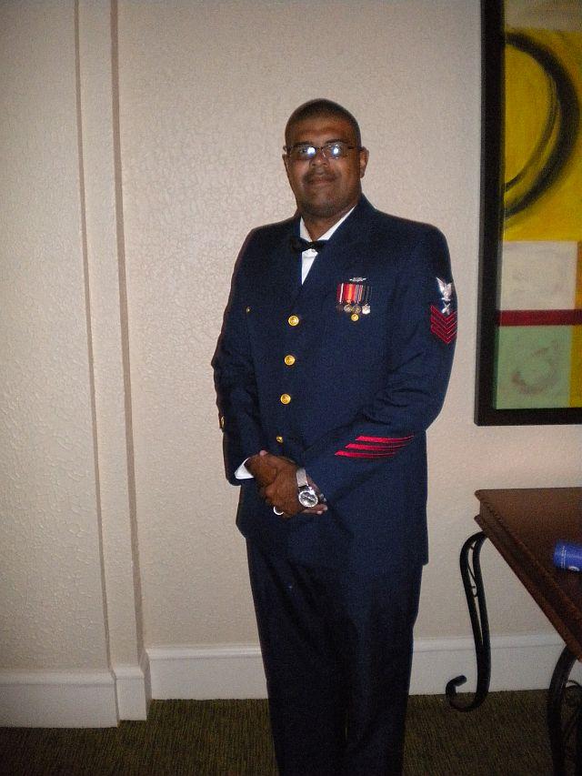The Surita Family: United States Coast Guard Foundation Dinner