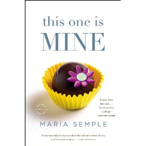 this one is mine maria semple pdf