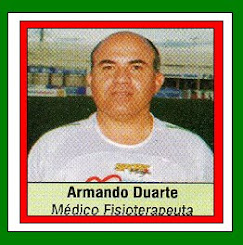 DR. ARMANDO DUARTE