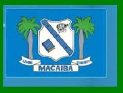 BANDEIRA DE MACAÍBA