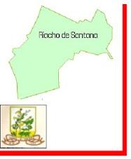 RIACHO DE SANTANA