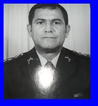 CORONEL PM MORAIS