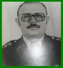 CAPITÃO QUEIROZ